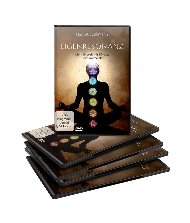 Download: Eigenresonanz – Mehr Energie Für Körper, Geist Und Seele
