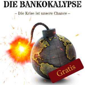 E-book Bankokalypse- Die Krise Ist Unsere Chance
