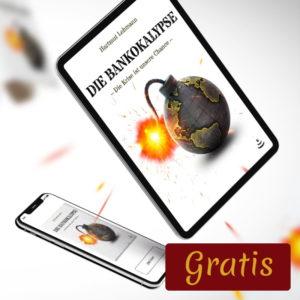 E-Book Bankokalypse – Die Krise Ist Unsere Chance