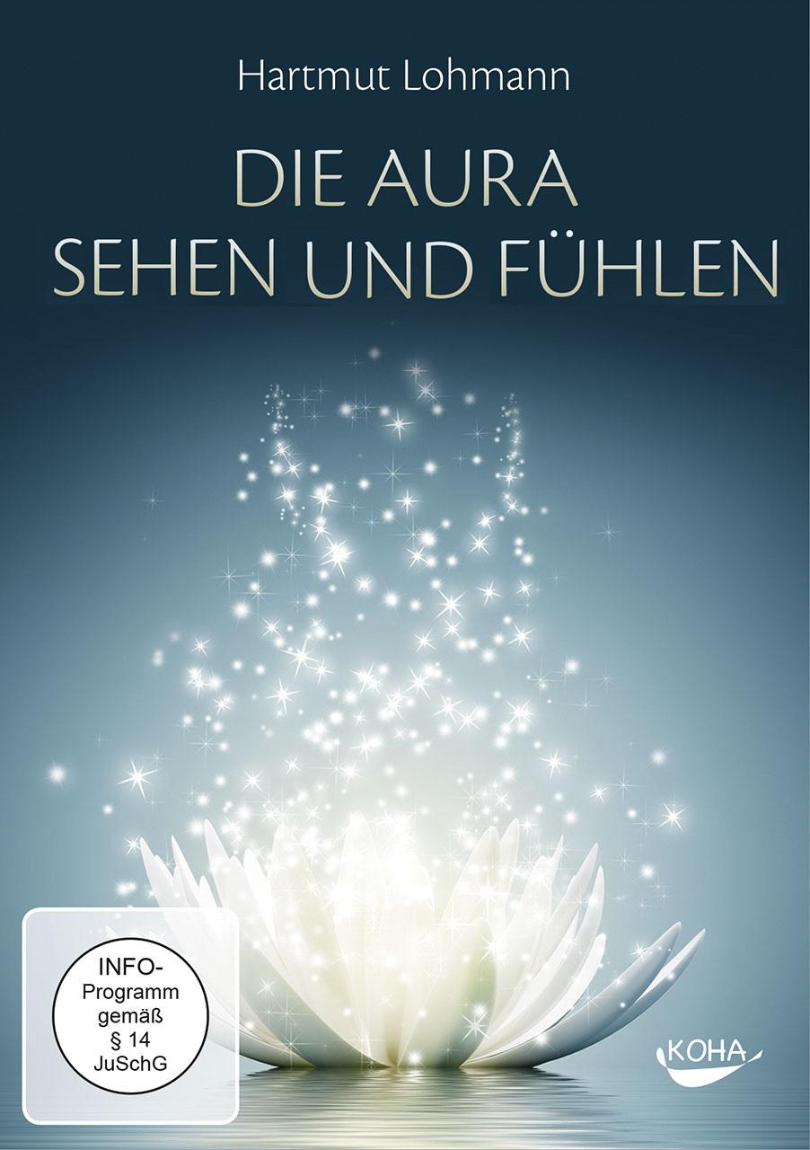 DVD: Die Aura Sehen Und Fühlen