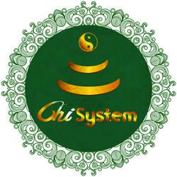 Grünes Chi-System (Ø: 84 cm)