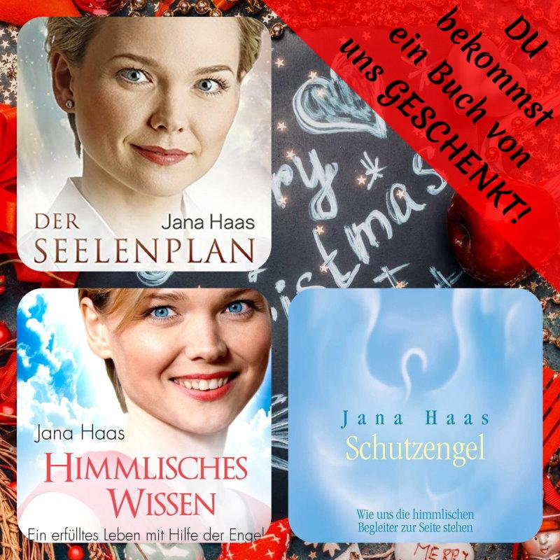 Engelspecial Jana Haas – Paket 2