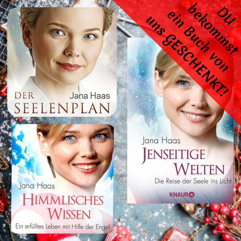 Engelspecial Jana Haas – Paket 4