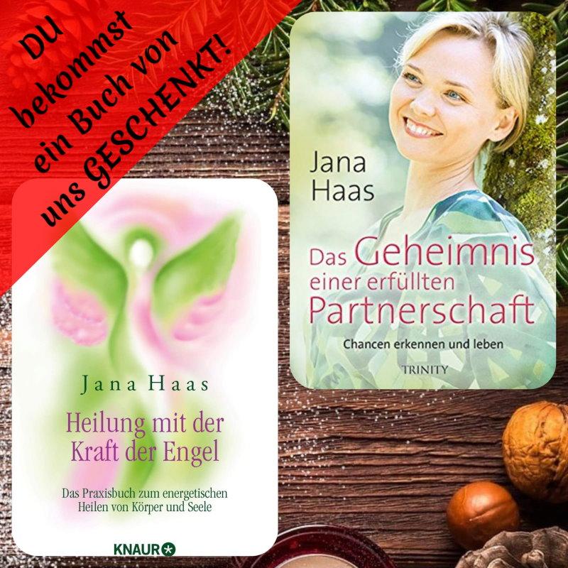 Engelspecial Jana Haas – Paket 3